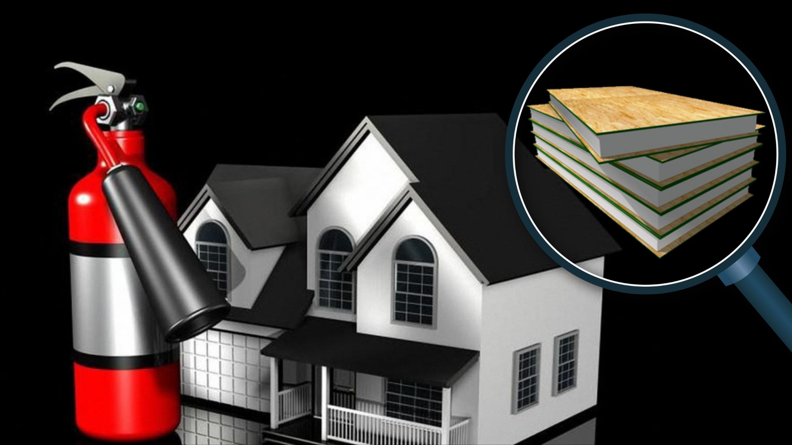 Насколько безопасно жить в канадском доме?